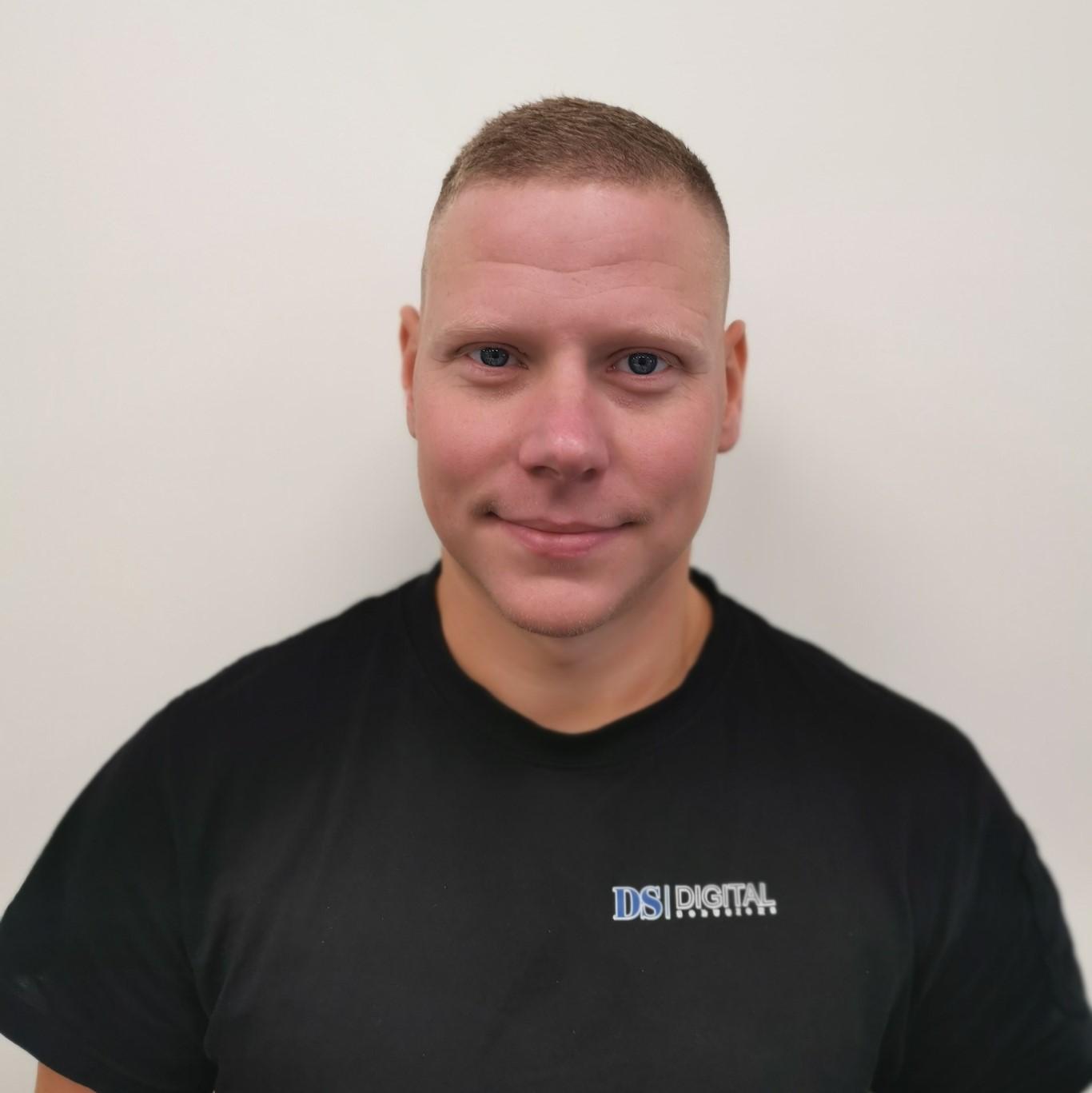 DS Jonas Eskilsson