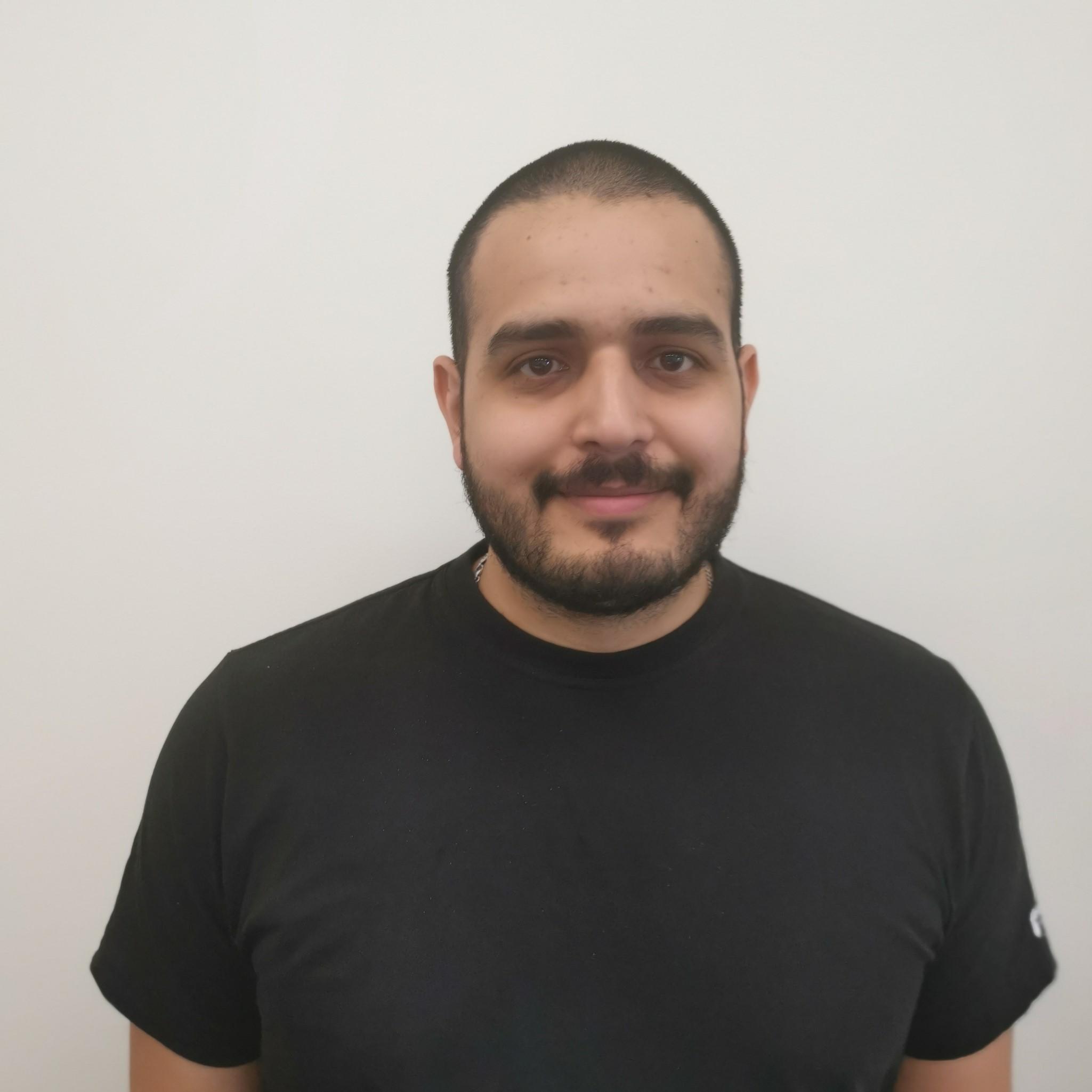 Phillip Carvajal